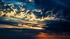 _DSC1874 (thibault.pierre7) Tags: paysage laguiole aveyron nuage ciel soleil couchédesoleil