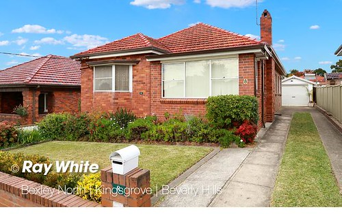 8 Rodgers Av, Kingsgrove NSW 2208