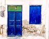 Parikia, Paros (Kevin R Thornton) Tags: d90 blue nikon travel parikia mediterranean greece architecture door facade paros egeo gr