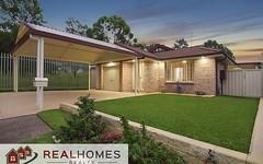 24 Gershwin Crescent, Claremont Meadows NSW