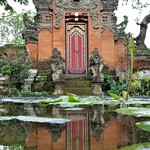 Palace of Gianyar