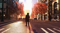 Can I hack it (Den7on) Tags: watch dogs watchdogs ubi autumn rays bokeh outdoor chicago hack