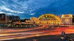 Beams (misterJ.oel) Tags: longexposure thailand cityscape city cloud light