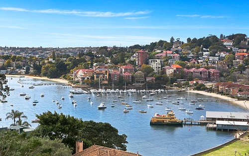 8/14 Eastbourne Road, Darling Point NSW
