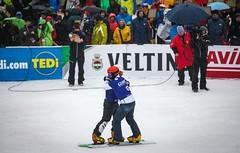 Finals FIS Snowboard Weltcup Winterberg 2017