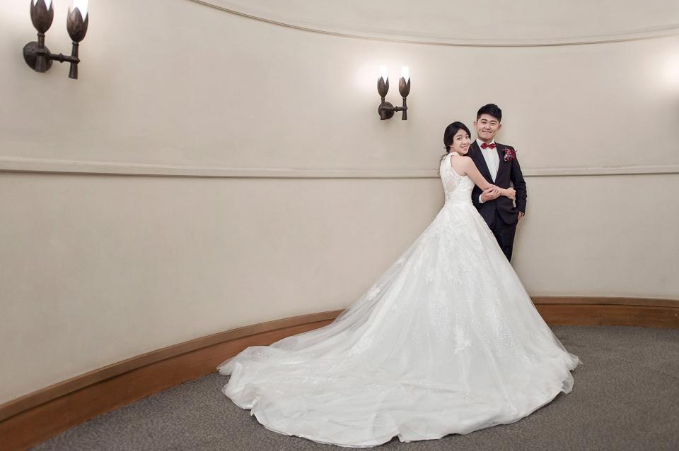 高雄婚攝 國賓大飯店 婚禮紀錄 J & M 085