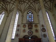 Ulmer Münster (conticium) Tags: ulmer münster ulmermünster kirche kirchturm ulm badenwürttemberg albdonaukreis gotisch evangelisch