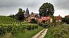 historic house (Stefan Fisher) Tags: germany rheingau hessen johannisberg architecture house historic