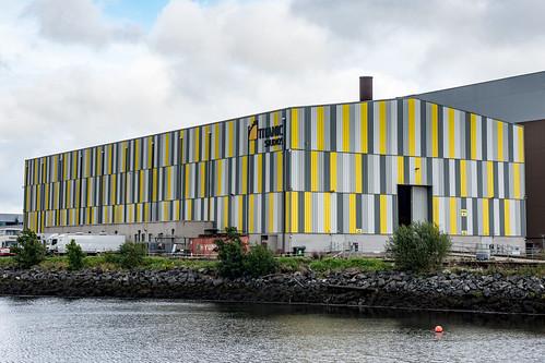 Belfast - Titanic Studios