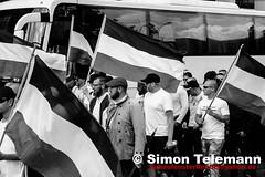 159 (SchaufensterRechts) Tags: spandau berlin antifa rudolf hes demo demonstration neonazis die rechte jn connewitz deutschland gewalt sachsanhalt thüringen npd sachsen ea 1101
