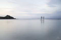 Pors Ar Bascon (ElodieB.) Tags: sonya7ii poselongue nd400 seascape sony mirrorless morninglight sunrise longexposure bretagne roscoff