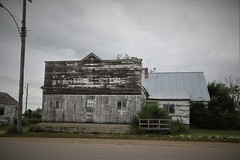 Former Ridgeville General Store 1 of 2 (Mick Loyd) Tags: august22017mickwildridgev generalstore ridgeville manitoba