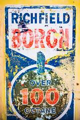 Boron (Thomas Hawk) Tags: america arizona boron richfield route66 usa unitedstates unitedstatesofamerica williams gaspump fav10