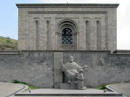 Matenadaran Manuscript Museum