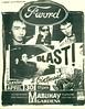 F WORD, BLAST!, OINTMANT AT THE MABUHAY GARDENS, SAN FRANCISCO, CA 1978 (Superbawestside1980) Tags: f word mabuhay gardens san francisco punk los angeles rik l