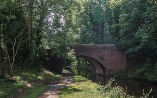 Canal Bridge.....