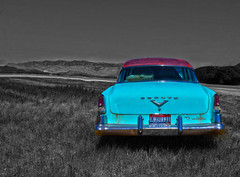 Private Idaho (oybay©) Tags: idaho ovid ovididaho composition car automobile interesting cool different unusual desoto chrysler chryslercorporation landscape portrait house home church ldschurch abandoned dilapidated color colors favorite bestphoto yourbestphoto exeplemparyshots flickr flickrplatinum magicdonkeysbest theunforgettablepictures outdoor vehicle architecture andrewwyeth wyeth nikonflickraward