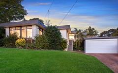 8 Antill Crescent, Baulkham Hills NSW