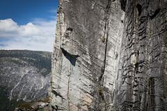 Lover's Leap - Rock Climbing (Slobodan Miskovic) Tags: climbing rock loversleap nature southlaketahoe tahoe laketahoe summer mountain mountains canon 5dmarkii