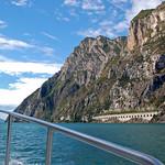 Schifffahrt von Riva nach Limone (4) thumbnail