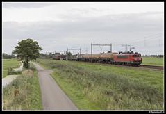 DBC 1614 - 62003 (Spoorpunt.nl) Tags: 2 augustus 2017 db cargo 1614 unit uc trein 62003 papekop omleiding