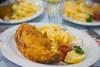 紅磚巷 -3 (billlushana1) Tags: sony sonya7r sonyalpha sonyphotography canon ef1740mmf4lusm superwide uk london 倫敦 england 英國 gb travel bricklane fishchip food