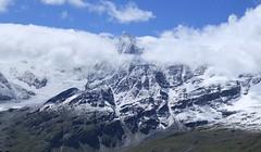 Mont Blanc de Cheilon (bulbocode909) Tags: valais suisse valdesdix dixence hérémence montagnes nature paysages nuages neige montblancdecheilon