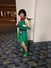 Ashi! (blueZhift) Tags: otakon 2017 cosplay anime manga comics fantasy scifi videogames costume washingtondc ashi samuraijack