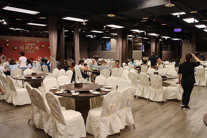 胡同大媽  台北北投餐廳  合菜桌菜料理  家庭聚餐05