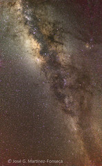 Via Lactea (SVALDVARD) Tags: milky way milkyway astrophotography josegabriel josegabrielmartinez svaldvard svaldvardink nicaragua