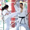 Nisei Week 2017 (--Mark--) Tags: jtown karate japanesefestival la ohanabringingpeopletogether 77thannualniseiweekfestival littletokyo matsubayashiryuoflittletokyo 9thannualtanabatafestival niseiweek losangeles niseiweek2017 canonef135mmf2lusm