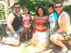 08-28-17 Family Vacation 05 (Gil, Luna, Moana, Leo, & Derek) (derek.kolb) Tags: hawaii oahu koolina family