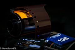 Capture Modes (Sheldon Emberly) Tags: macromondays evolution 35mmfilm photocards