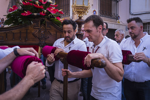 """(2017-06-23) - Vía Crucis bajada - Andrés Poveda  (15) • <a style=""""font-size:0.8em;"""" href=""""http://www.flickr.com/photos/139250327@N06/36499821275/"""" target=""""_blank"""">View on Flickr</a>"""