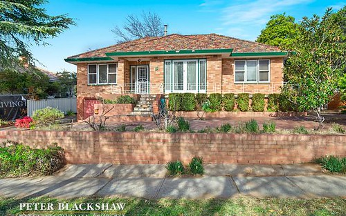14 Caley Crescent, Narrabundah ACT