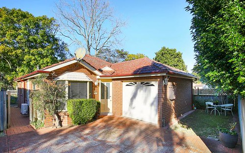 4A Frenchs Rd, Willoughby NSW 2068
