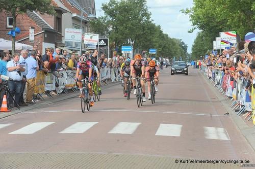 Omloop Vlaamse gewesten (452)