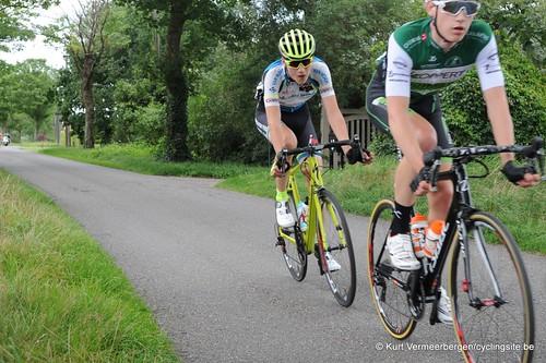 Omloop Vlaamse gewesten (276)