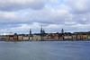 Stockholm Harbour View 20170805_082738 (silver_pearl.geo) Tags: balticcruise scandanavia stockholm stockholmsweden sweden vikingcruise harbourviewstockholm