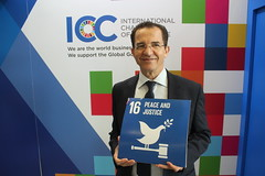 #GlobalGoals at #10WCC
