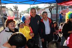 CELEBRACIÓN DEL  DÍA DE LA NIÑEZ (loespejo.municipalidad) Tags: niñez niños niñas dia municipalidad alcalde loespejo lo espejo espejinos espejinas fotografia canon pdi feliz chile chilenas chilenos celebrar celebración foto photo