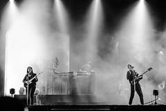 The XX @ Pukkelpop 2017 (© Guillaume Decock) (enola.be) Tags: pukkelpop pkp 2017 kiewit hasselt concert gig live music photography festival belgium guillaume decock