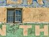 Warehouse Astoria Waterfront 115 C (jim.choate59) Tags: warehouse window hww paint peelingpaint building astoria astoriaoregon jchoate decay colorful openwindow b700 on1pics coolpix