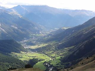 Vallée de la Maurienne