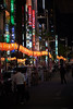 Festival Fun - Night Walk in Shimbashi JRC 20170725 (Rick Cogley) Tags: 2017 cogley fujifilmxpro2 60mm 1400sec iso1000 expcomp13 whitebalanceauto noflash programmodemanual camerasnffdt23469342593530393431170215701010119db2 firmwaredigitalcameraxpro2ver310 pm tuesday july f24 apexev112 focusmodemanual lenstypexf60mmf24rmacro night summer festival minatoku shimbashi tokyo japan jp