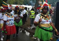 2017 Leeds West Indian Carnival @ Leeds . West Yorkshire . England . UK . (Columbiantony Photography) Tags: