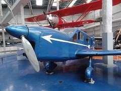 """Caudron C.630 Simoun 13 • <a style=""""font-size:0.8em;"""" href=""""http://www.flickr.com/photos/81723459@N04/36701945916/"""" target=""""_blank"""">View on Flickr</a>"""