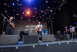 Minor Majority @ Elvefestivalen 2017