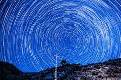 circumpolar pont orcheta buena (ArtHermo) Tags: circumpolar sella stars summer amics komando kassalla nikon d7000 tokina 1116 filter nisi night arturo hermosilla agosto 2017