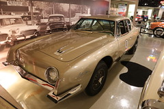 1963 Avanti #9 (Ray Cunningham) Tags: studebaker national museum avanti south bend indiana